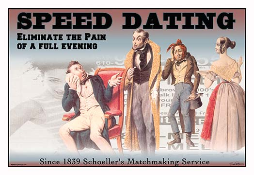 Speed dating wolverhampton